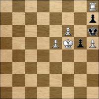 Chess problem №125837