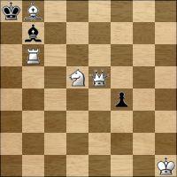 Chess problem №125885