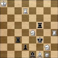 Chess problem №125945