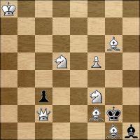 Chess problem №125954