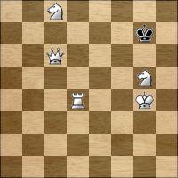 Chess problem №126008