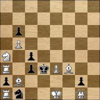 Chess problem №126030