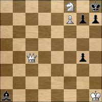 Chess problem №126111