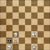 Chess problem №126129