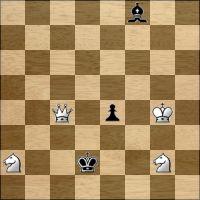 Chess problem №126136