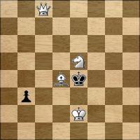 Chess problem №126364