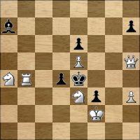 Chess problem №126461