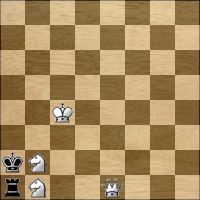 Chess problem №126470