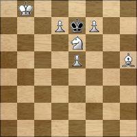Chess problem №126500