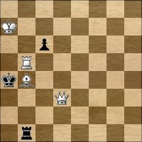 Chess problem №126521