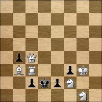 Chess problem №126532
