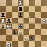 Chess problem №127805