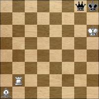Chess problem №127908