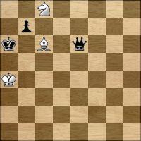 Chess problem №128587