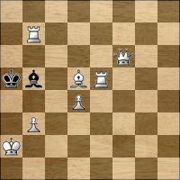 Chess problem №129023