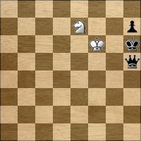 Chess problem №129107