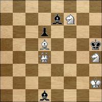 Chess problem №129212
