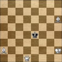 Chess problem №129221