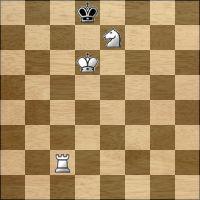 Chess problem №129236