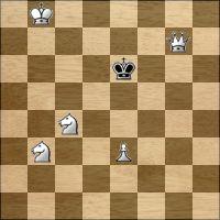 Chess problem №129254
