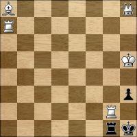 Chess problem №129293