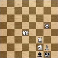 Chess problem №129304