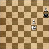 Chess problem №129343