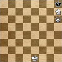Chess problem №152159