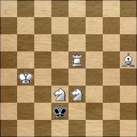 Chess problem №152171