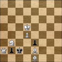 Chess problem №153714