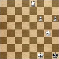 Chess problem №153905