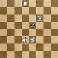 Chess problem №158155