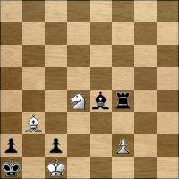 Chess problem №159809