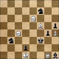 Chess problem №162604