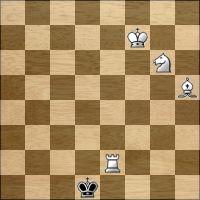 Chess problem №162914