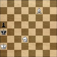 Chess problem №164013
