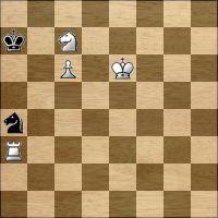Chess problem №164837