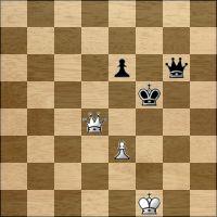 Chess problem №164909