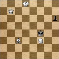Chess problem №165457