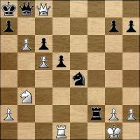 Chess problem №165825