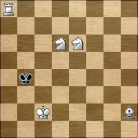 Chess problem №166837