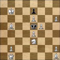 Chess problem №167035