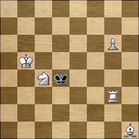 Chess problem №167782