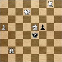 Chess problem №168042