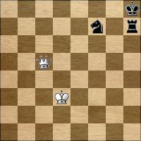 Chess problem №168795