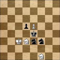 Chess problem №171521