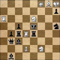 Chess problem №172795