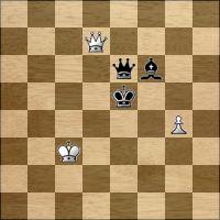 Chess problem №173588