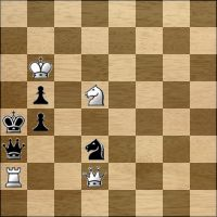Chess problem №175441