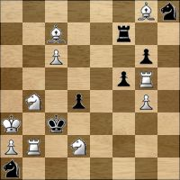 Chess problem №176114
